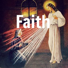 Posts in the Faith category on our blog to describe and explain the faith as well as provide deeper insights into the Mystery that is the Catholic Church.