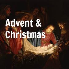 Advent and Catholic Christmas inspirational posts at Catholic Mommy Blogs
