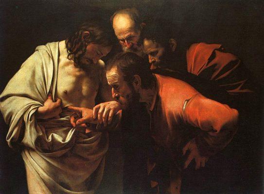 Doubting Thomas: A Catholic Mother's Reflection on Saint Thomas' Inspirational Desire